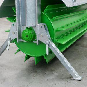 De Zocon Greencutter, Zonderland Constructie, Zonderland Machinehandel B.V.
