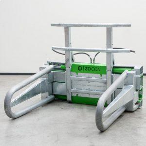 Zocon Universele balenklem kwalitatief hoogwaardige product; Zonderland Constructie; Zonderland Machinehandel